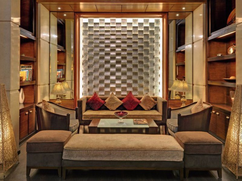 Grand Residency Hotel & Serviced Apartments Lounge/Empfang