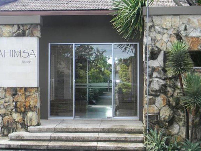 Ahimsa Beach Resort Wellness