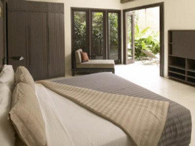 Ahimsa Beach Resort Wohnbeispiel
