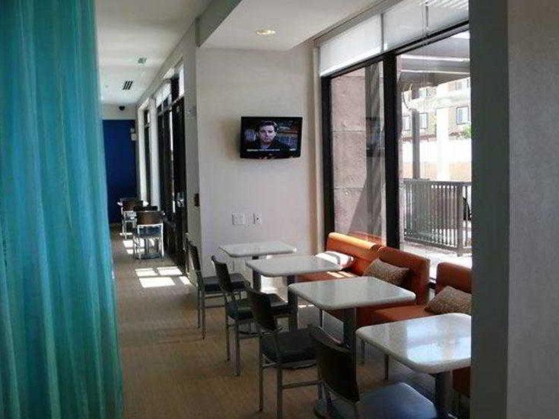 SpringHill Suites by Marriott Kingman Route 66 Restaurant