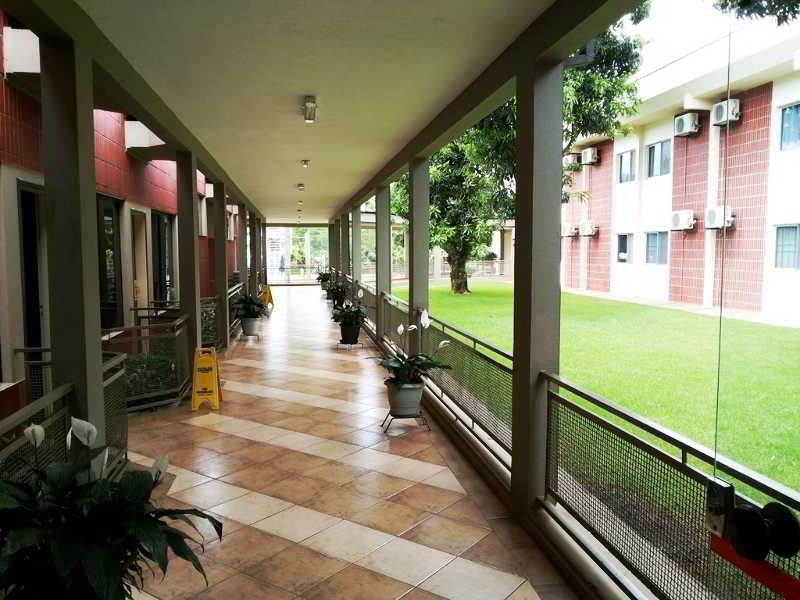 Hotel Nacional Inn Foz do Iguacu Außenaufnahme