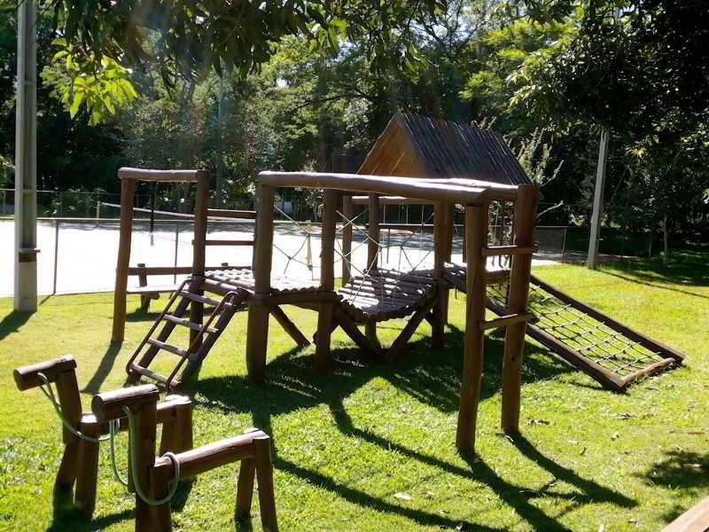 Hotel Nacional Inn Foz do Iguacu Sport und Freizeit