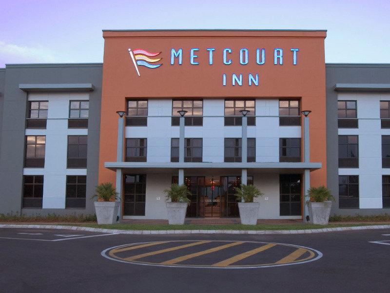 Peermont Metcourt Inn at The Grand Palm Resort Außenaufnahme
