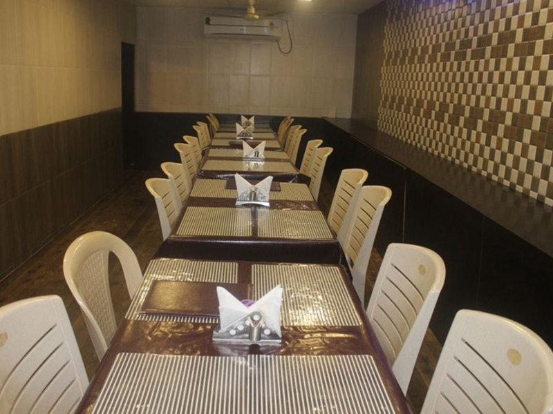 Hotel Fortune Restaurant