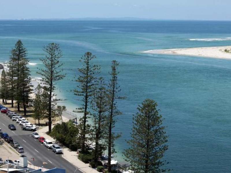 BreakFree Grand Pacific Resort Strand