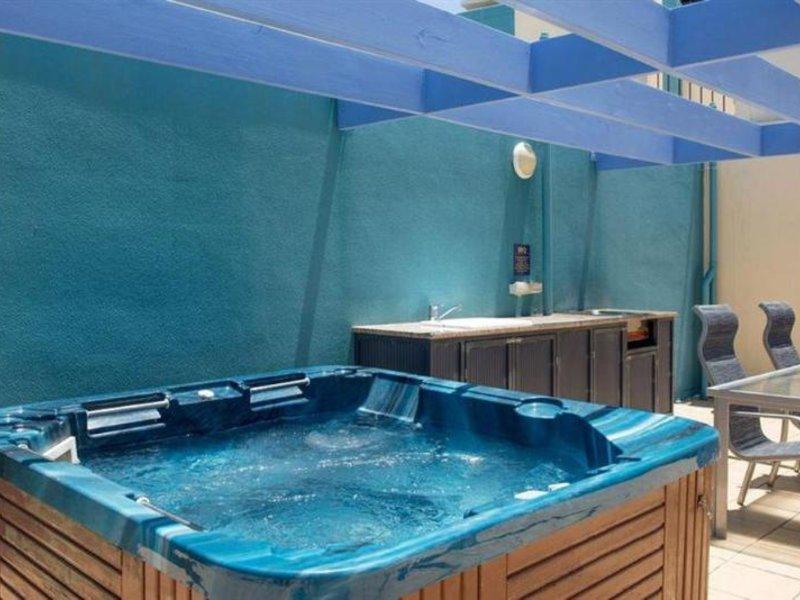 BreakFree Grand Pacific Resort Wellness