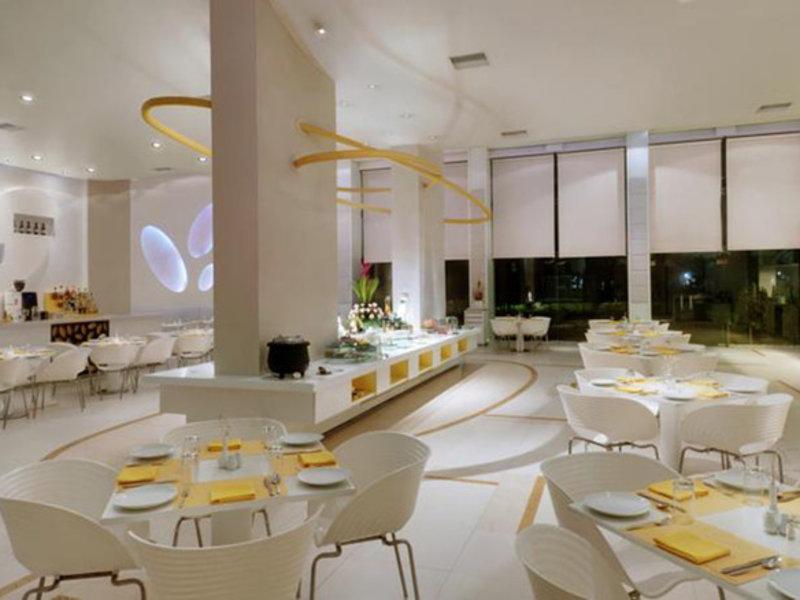 Kohinoor Elite Restaurant