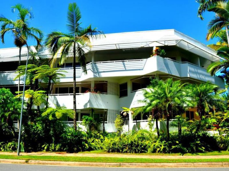 Beach Terraces- Port Douglas Außenaufnahme