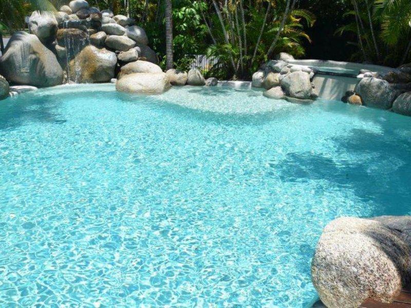 Beach Terraces- Port Douglas Pool