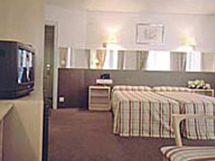 Hotel Avenida Wohnbeispiel