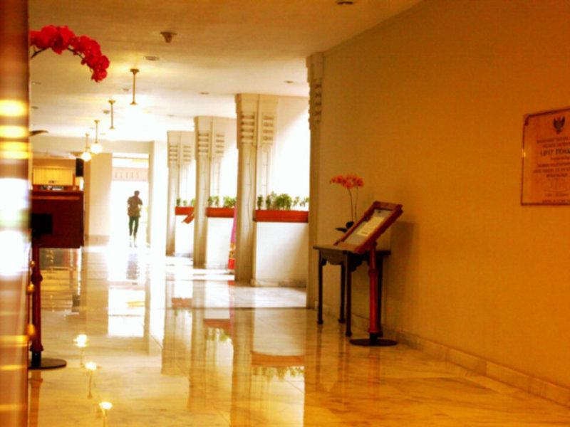Savoy Homann Bidakara Hotel Wellness