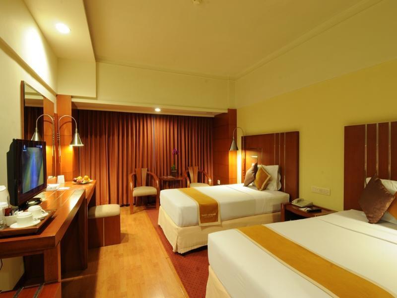 Savoy Homann Bidakara Hotel Wohnbeispiel