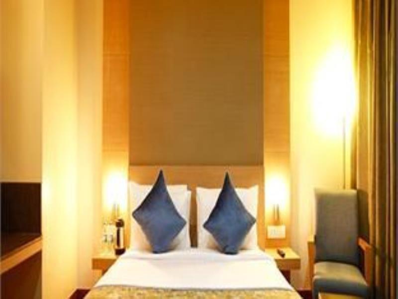 Clarks Inn Suites - Delhi/NCR Wohnbeispiel