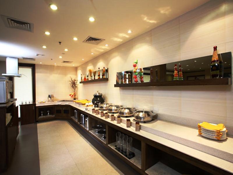 Shervani Nehru Place Restaurant