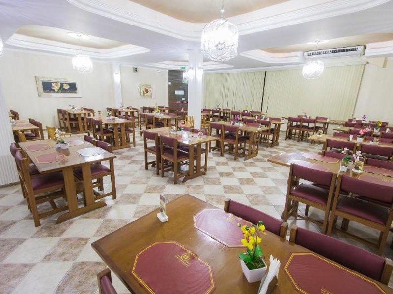Hotel Nacional Inn Foz do Iguacu Restaurant