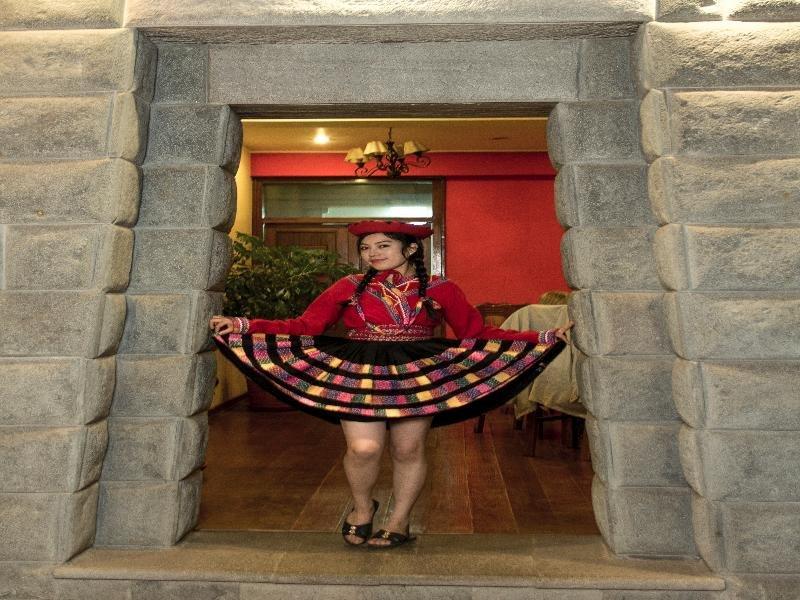 Imperial Cusco Hotel Wellness