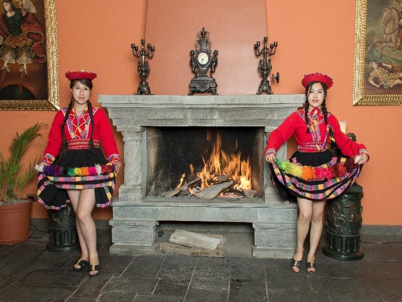 Imperial Cusco Hotel Personen