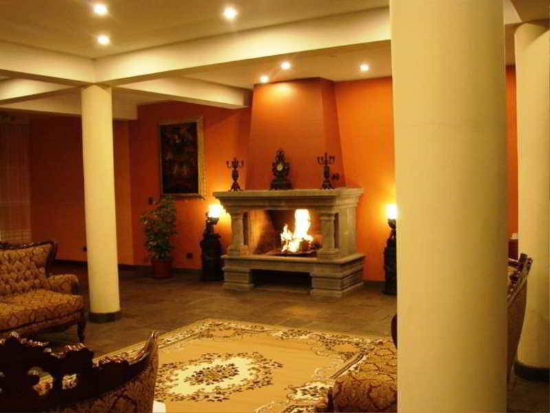 Imperial Cusco Hotel Wohnbeispiel