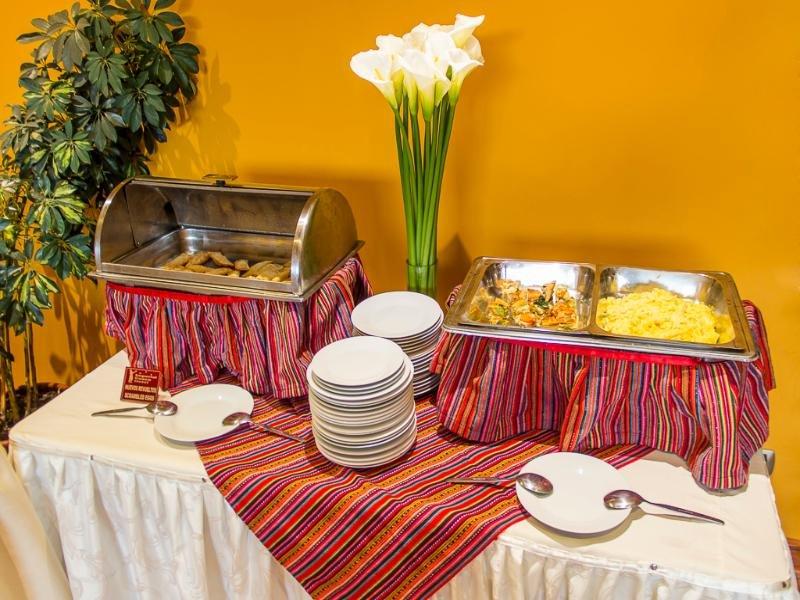 Imperial Cusco Hotel Restaurant