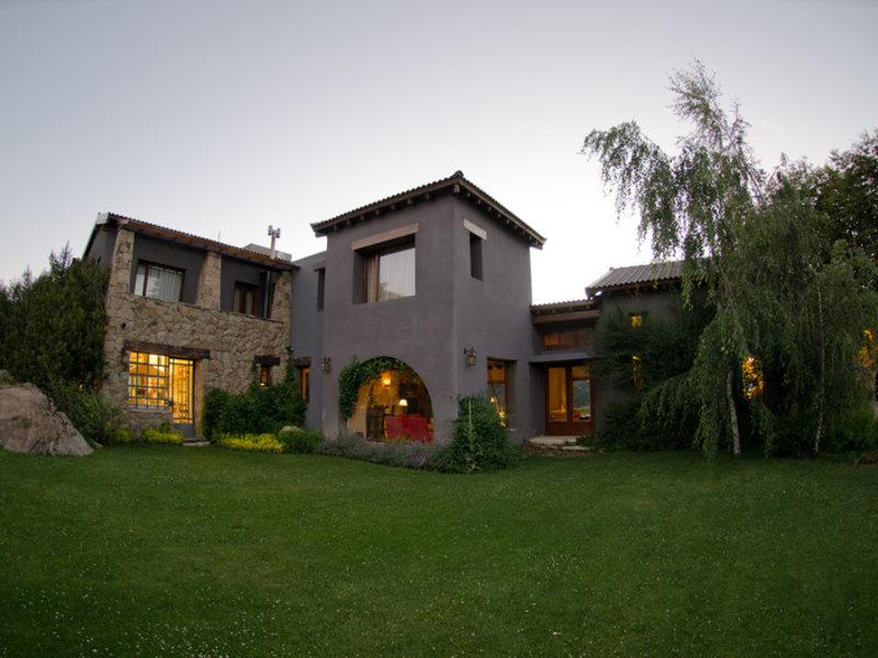 Aldebaran Hotel & Spa Außenaufnahme