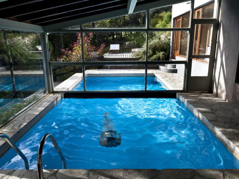 Aldebaran Hotel & Spa Pool