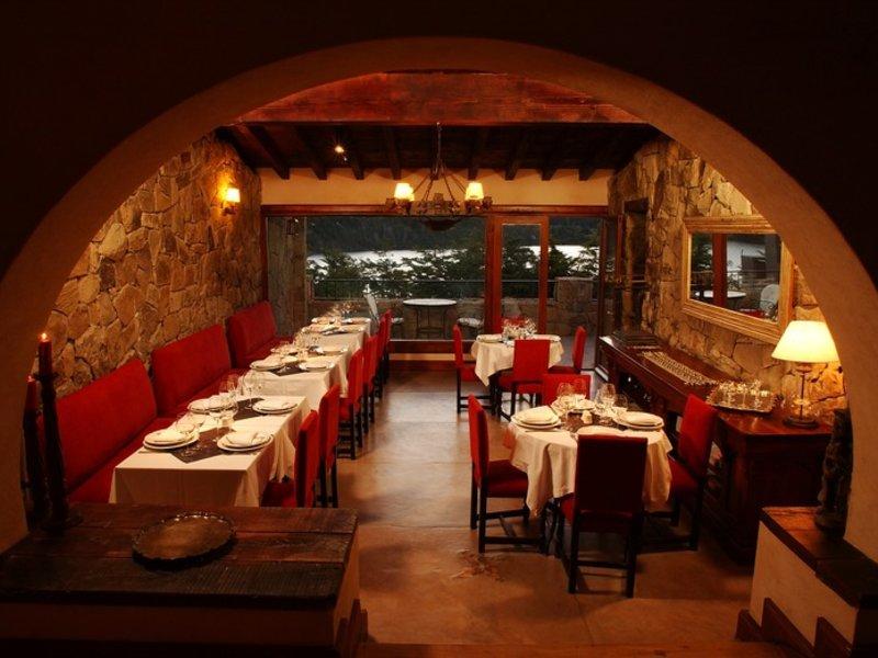Aldebaran Hotel & Spa Restaurant