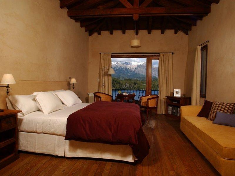 Aldebaran Hotel & Spa Wohnbeispiel
