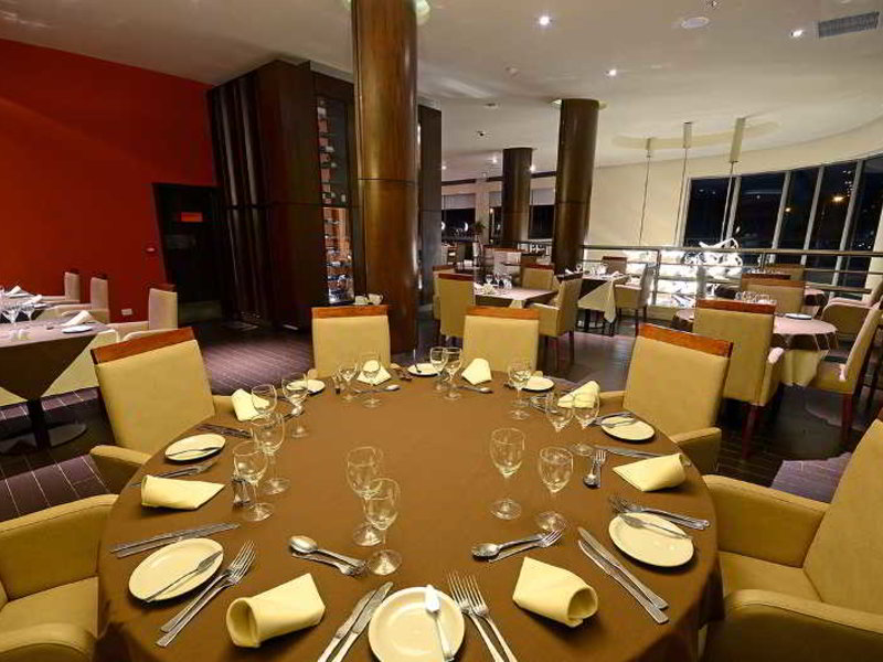 Grand Crucero Iguazu Hotel Restaurant