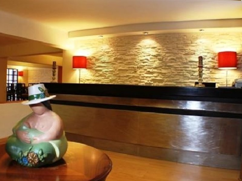 Tampu Hotel Boutique Wellness