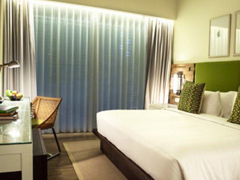 Bali Paragon Resort Hotel Wohnbeispiel