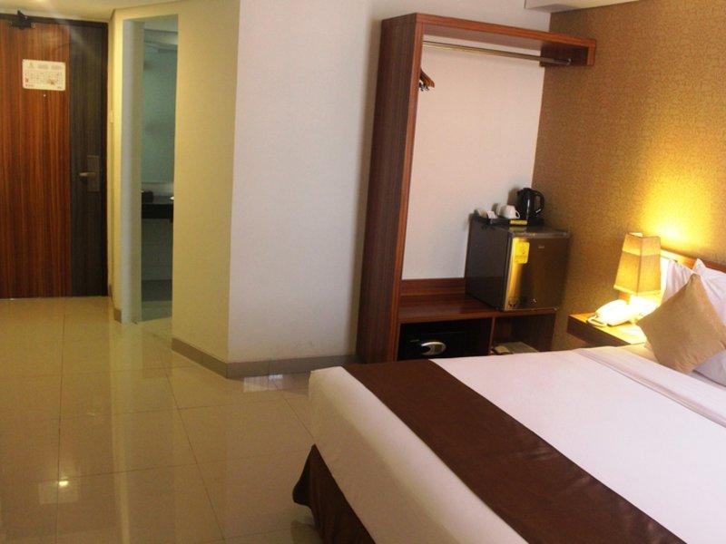 H Boutique Hotel Jogjakarta Wohnbeispiel