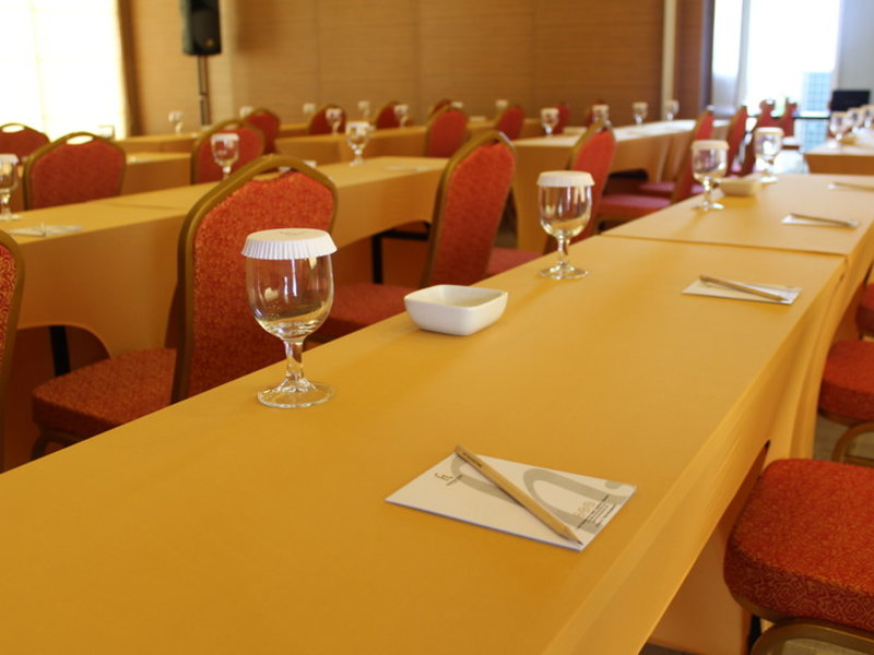 H Boutique Hotel Jogjakarta Konferenzraum