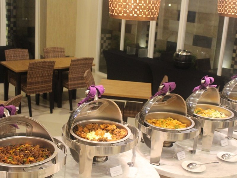 H Boutique Hotel Jogjakarta Restaurant