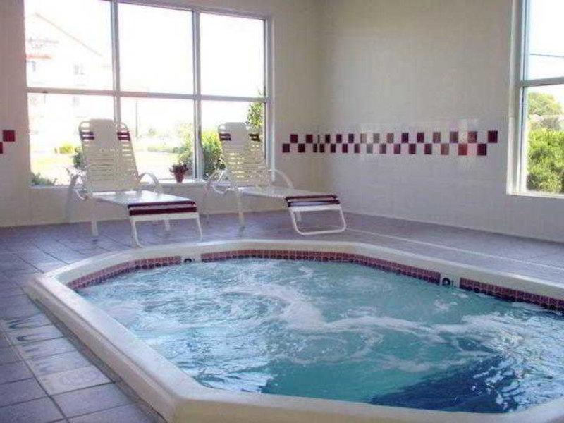 Residence Inn Amarillo Wellness