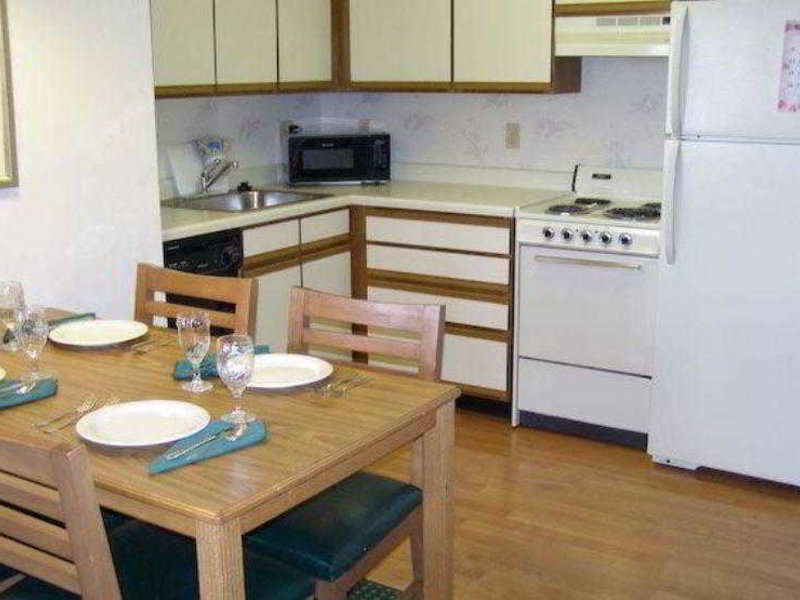 Residence Inn Amarillo Wohnbeispiel