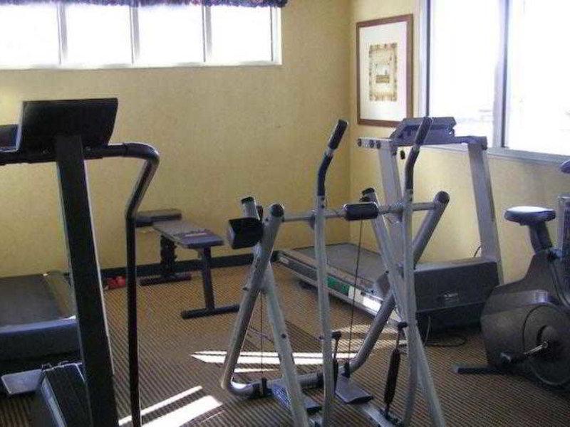 Residence Inn Amarillo Sport und Freizeit