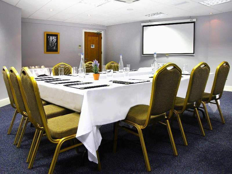 Abbeyleix Manor Konferenzraum