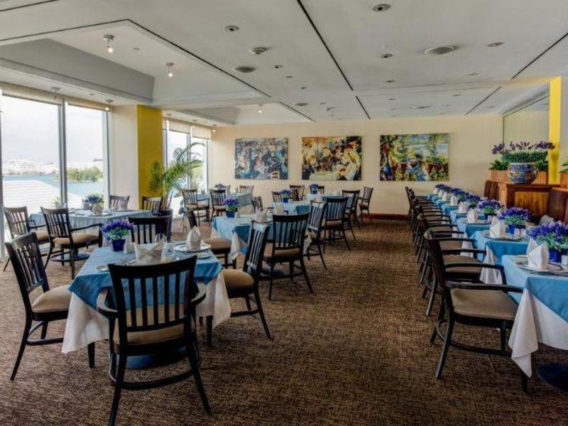 Newstead Belmont Hills Golf Resort & Spa Restaurant