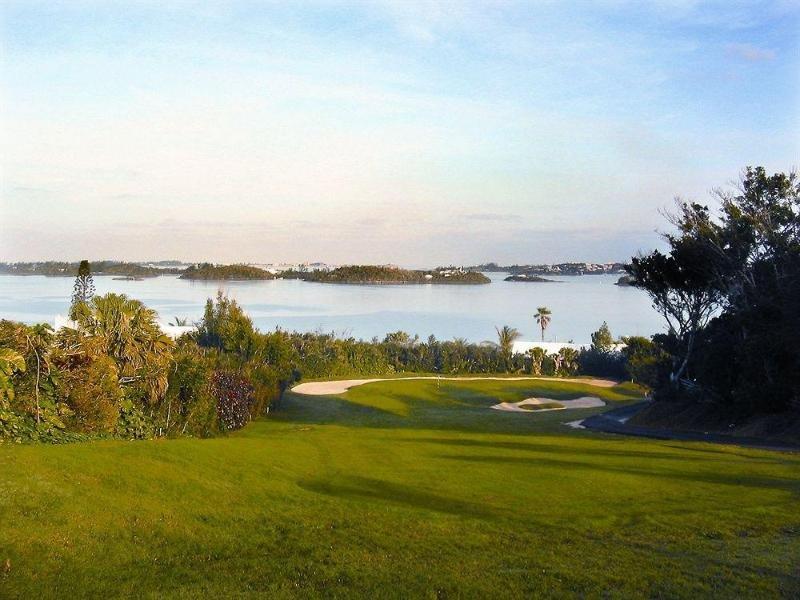 Newstead Belmont Hills Golf Resort & Spa Sport und Freizeit
