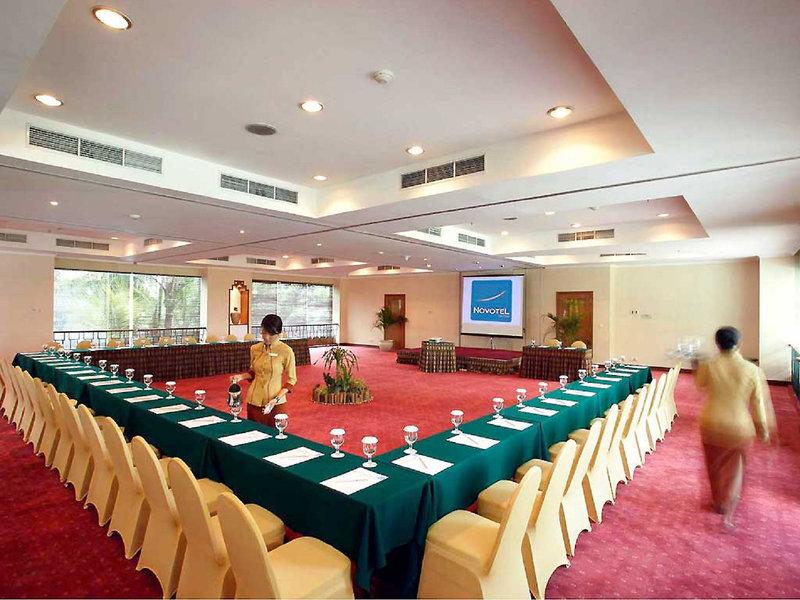 Novotel Yogyakarta Konferenzraum