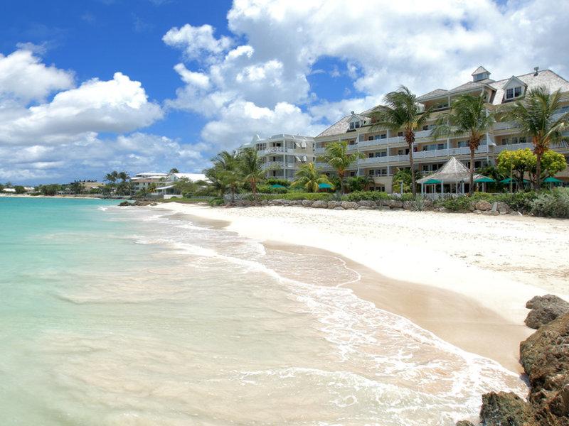 Coral Sands Beach Resort Außenaufnahme