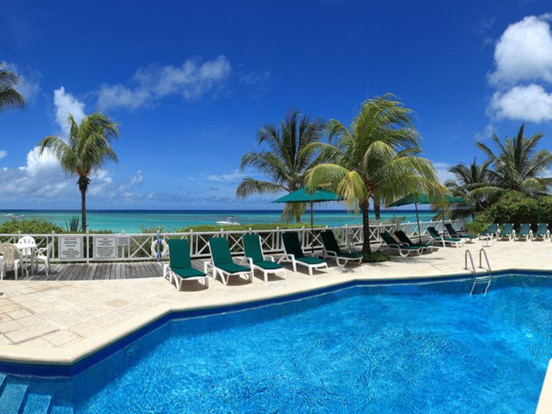 Coral Sands Beach Resort Pool