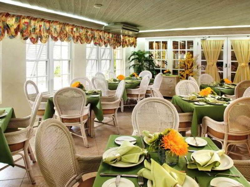 Coral Sands Beach Resort Restaurant