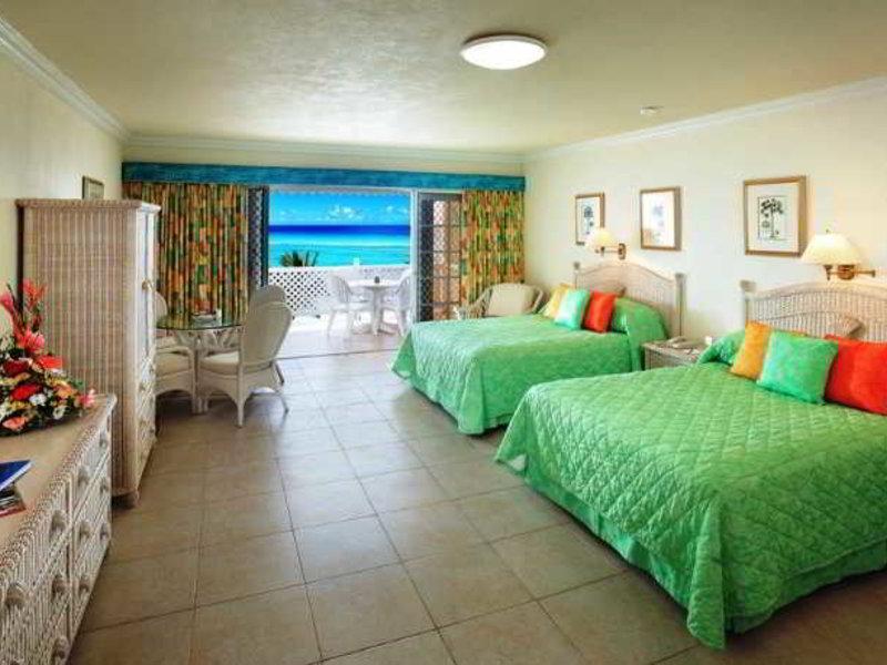 Coral Sands Beach Resort Wohnbeispiel
