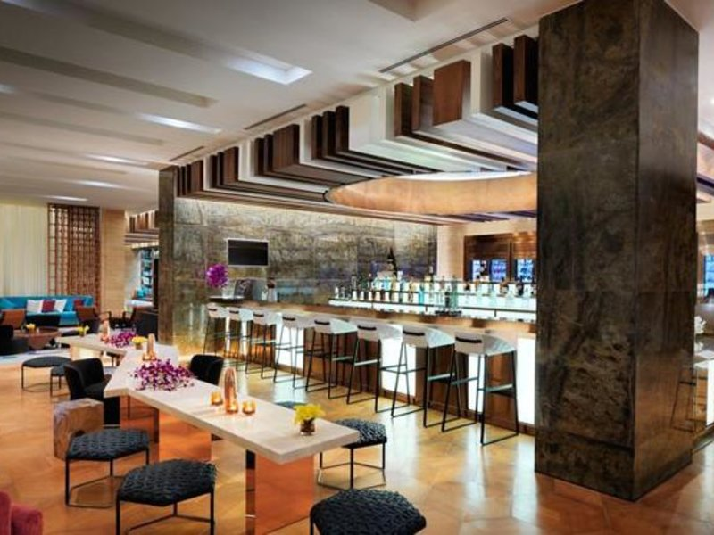 Intourist Hotel Baku Autograph Collection Bar