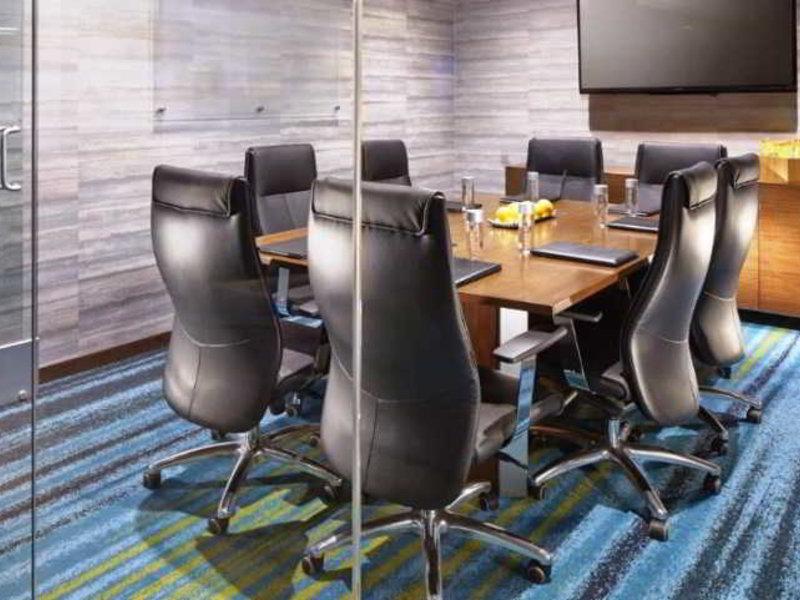 SpringHill Suites at Anaheim Resort - Convention Center Konferenzraum