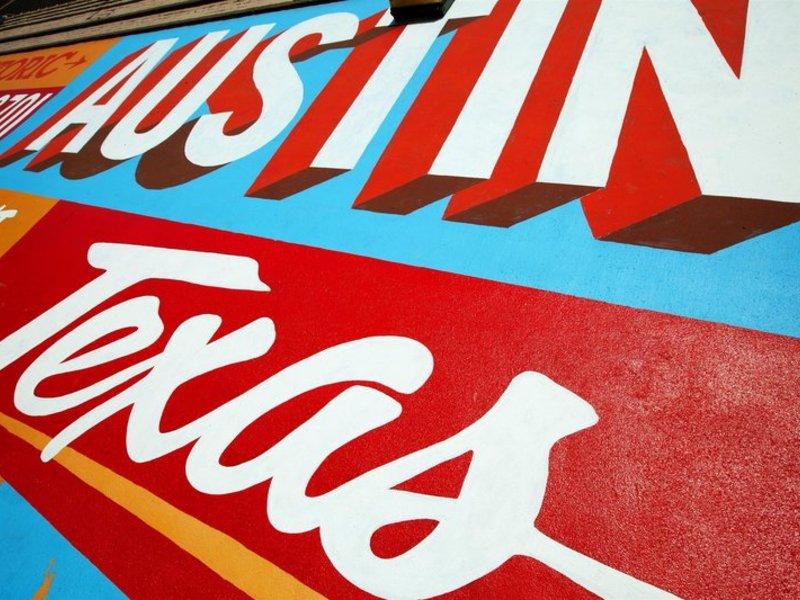 The Westin Austin Downtown Modellaufnahme