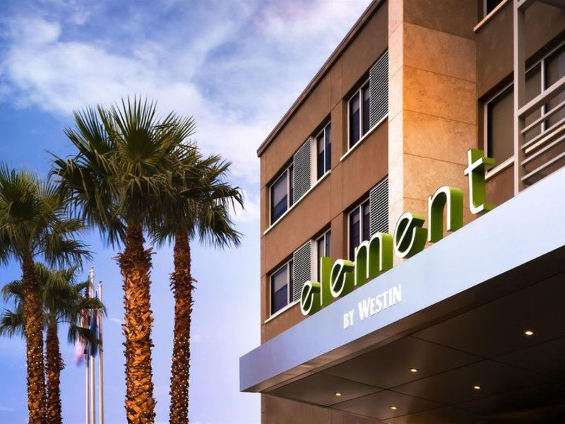 Element Las Vegas Summerlin Außenaufnahme