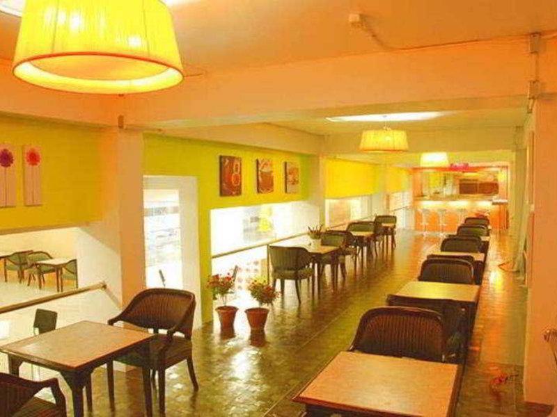P2 Boutique Restaurant