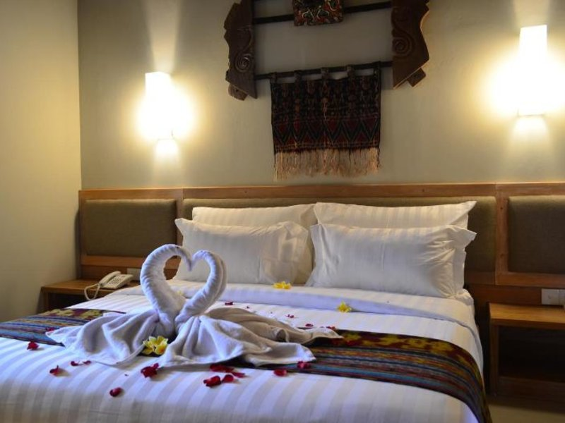 Tetirah Boutique Hotel Ubud Wellness